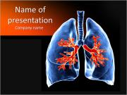 Lungs PowerPoint Templates