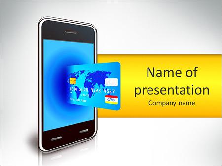 account powerpoint template smiletemplates com