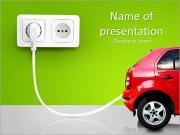 E-mobile Modèles des présentations  PowerPoint