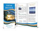 Wave Brochure Templates
