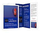 Fire Extinguisher Brochure Templates