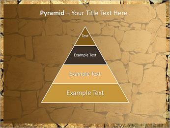 Mur en pierre Modèles des présentations  PowerPoint - Diapositives 10