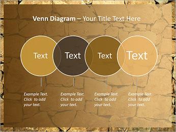 Mur en pierre Modèles des présentations  PowerPoint - Diapositives 12