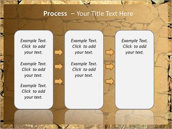 Mur en pierre Modèles des présentations  PowerPoint - Diapositives 66