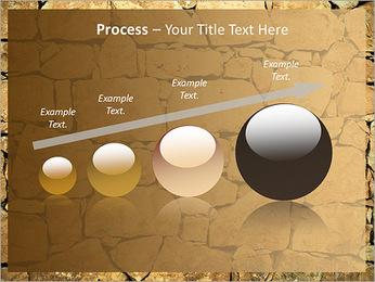 Mur en pierre Modèles des présentations  PowerPoint - Diapositives 67