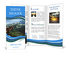 Mountain Sheep Brochure Templates