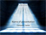 Dark Room PowerPoint Templates