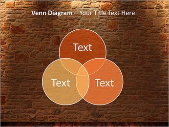 Stone Fence Modèles des présentations  PowerPoint - Diapositives 13