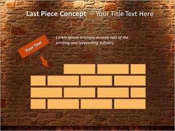 Stone Fence Modèles des présentations  PowerPoint - Diapositives 26