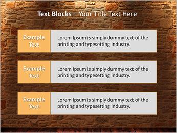 Stone Fence Modèles des présentations  PowerPoint - Diapositives 38