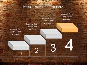 Stone Fence Modèles des présentations  PowerPoint - Diapositives 44
