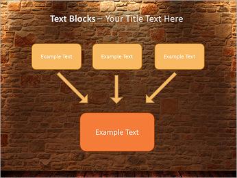 Stone Fence Modèles des présentations  PowerPoint - Diapositives 50