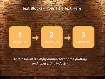 Stone Fence Modèles des présentations  PowerPoint - Diapositives 51