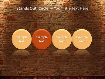 Stone Fence Modèles des présentations  PowerPoint - Diapositives 56