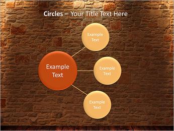 Stone Fence Modèles des présentations  PowerPoint - Diapositives 59