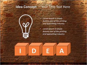 Stone Fence Modèles des présentations  PowerPoint - Diapositives 60