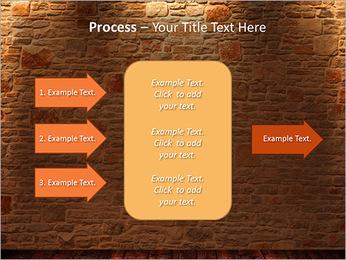 Stone Fence Modèles des présentations  PowerPoint - Diapositives 65