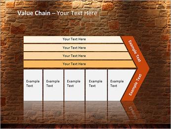 Stone Fence Modèles des présentations  PowerPoint - Diapositives 7