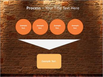 Stone Fence Modèles des présentations  PowerPoint - Diapositives 73