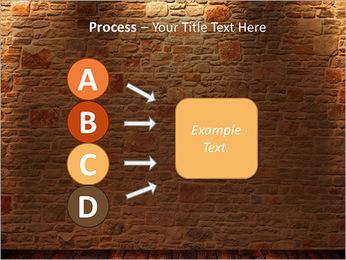 Stone Fence Modèles des présentations  PowerPoint - Diapositives 74