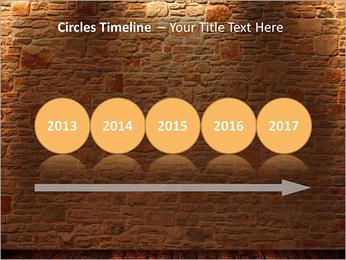 Stone Fence Modèles des présentations  PowerPoint - Diapositives 9