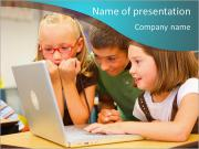 Computer Game PowerPoint Templates