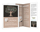 Brand Tree Brochure Templates