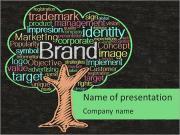 Brand Tree PowerPoint Templates