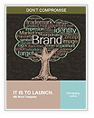 Brand Tree Word Templates