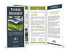 Green Valley Brochure Templates