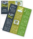 Green Valley Newsletter Template