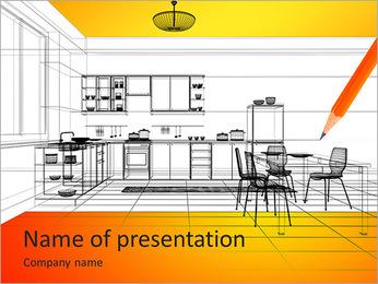 Design Scheme PowerPoint Template