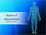 Chimie du corps Modèles des présentations  PowerPoint