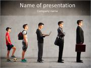 Personal Development PowerPoint Template