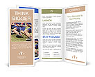 Tug of War Brochure Templates