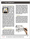 Hand drawing idea is money concept Word Template - Page 3