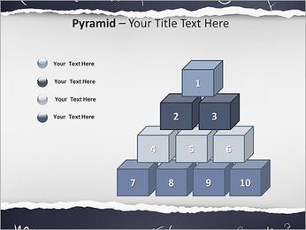 Math Formula PowerPoint Templates - Slide 11