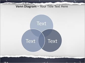 Math Formula PowerPoint Templates - Slide 13