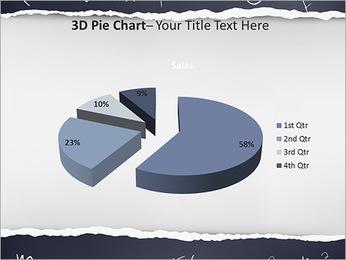 Math Formula PowerPoint Templates - Slide 15