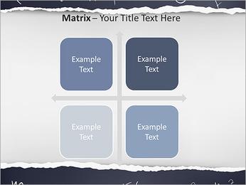 Math Formula PowerPoint Templates - Slide 17