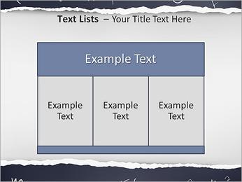 Math Formula PowerPoint Templates - Slide 39