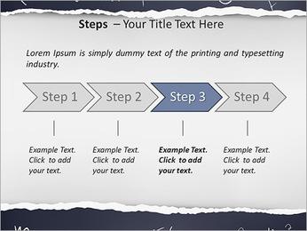 Math Formula PowerPoint Templates - Slide 4