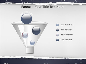 Math Formula PowerPoint Templates - Slide 43