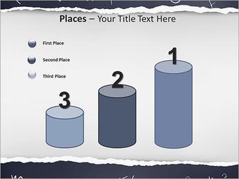 Math Formula PowerPoint Templates - Slide 45