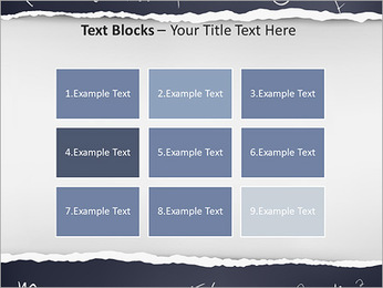 Math Formula PowerPoint Templates - Slide 48