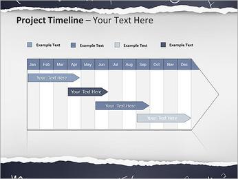 Math Formula PowerPoint Templates - Slide 5