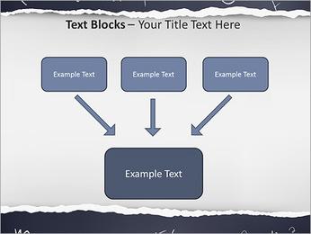 Math Formula PowerPoint Templates - Slide 50