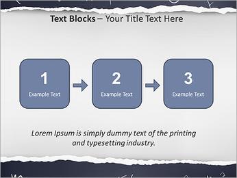 Math Formula PowerPoint Templates - Slide 51