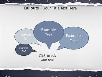 Math Formula PowerPoint Templates - Slide 53