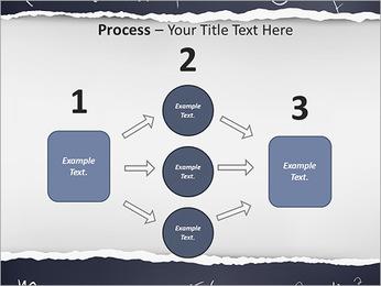 Math Formula PowerPoint Templates - Slide 72